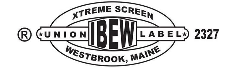 Xtreme Screen Logo
