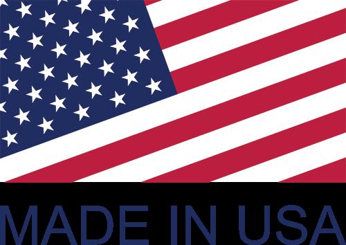 Made the USA